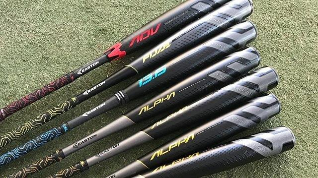 best big barrel baseball bats