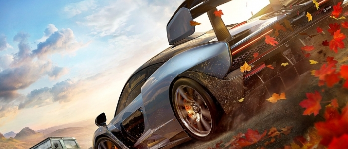 A Beginner's Guide to Getting Started at Forza Horizon