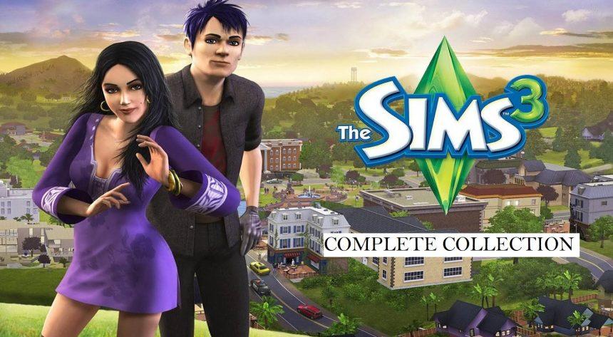 Sims 3kostenlosdownloaden